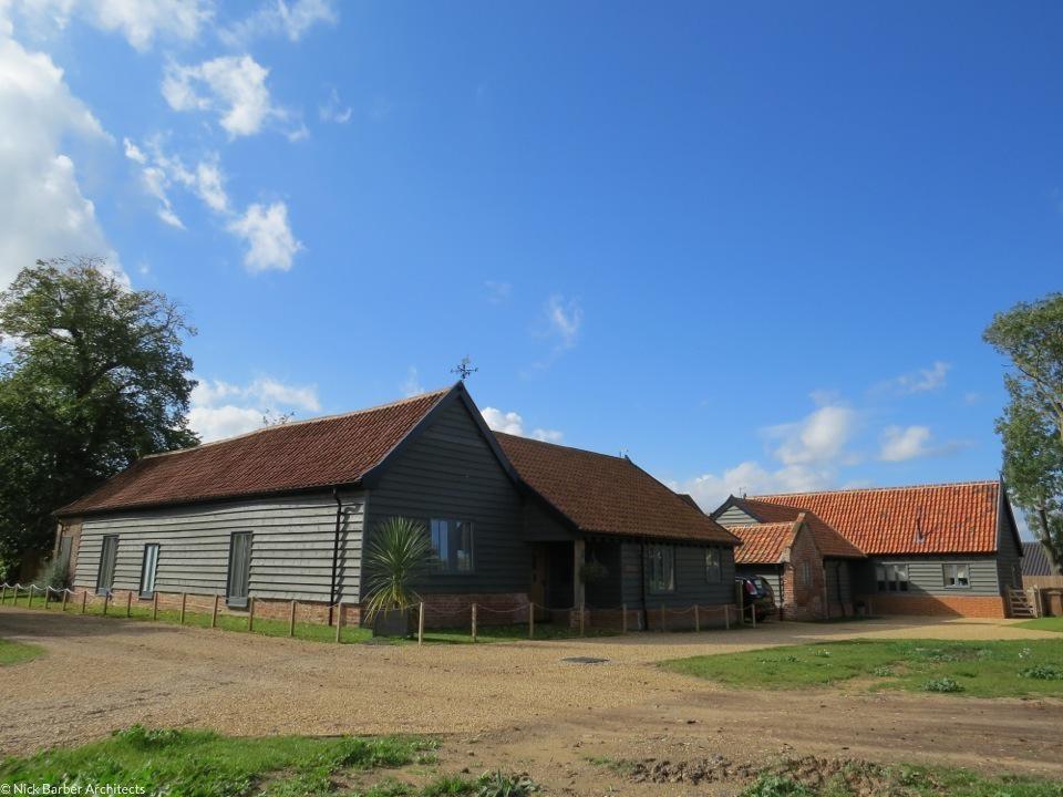 Redgrave Barns 04