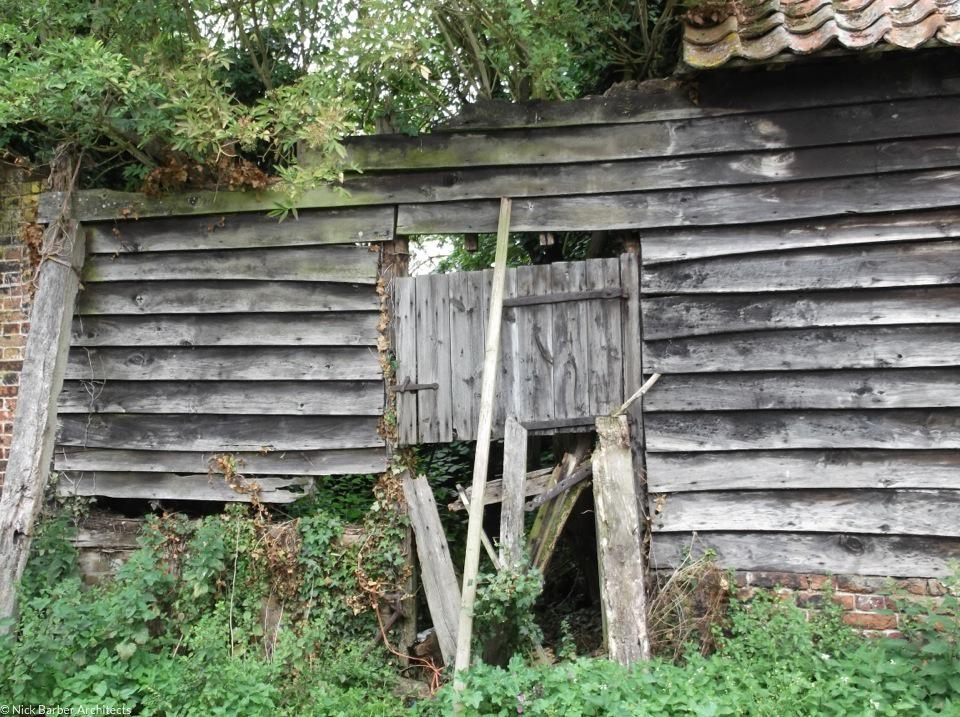 Redgrave Barns 06