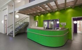 Earl's Court Health Hub