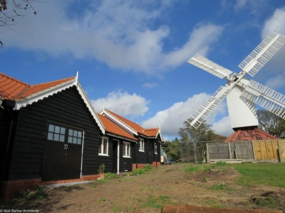 Mill House, Thorpeness