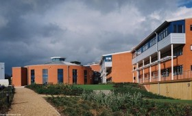 Bexhill College, East Sussex